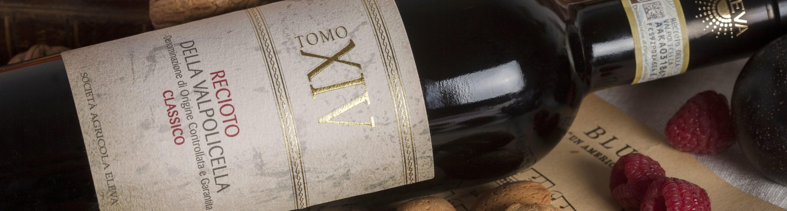 Slider Tomo XIV Noci
